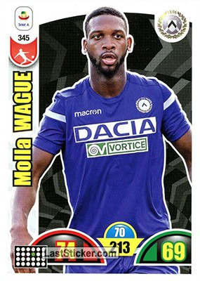 Molla Wague (Udinese)