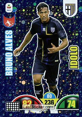 Bruno Alves (Parma)