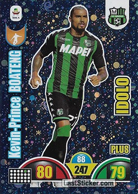 Kevin-Prince Boateng (Sassuolo)