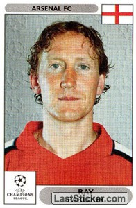 Ray Parlour (Arsenal FC)