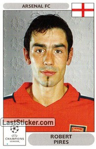 Robert Pires (Arsenal FC)