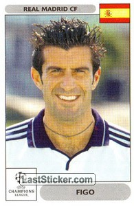 Figo (Real Madrid CF)