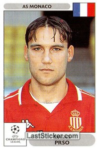 Dado Prso (AS Monaco)