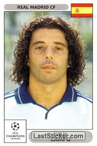 Ivan Campo (Real Madrid CF)