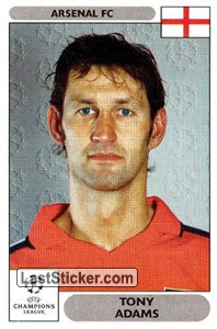 Tony Adams (Arsenal FC)
