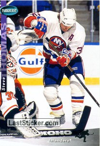 Steve Thomas (New York Islanders)
