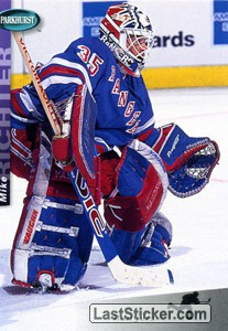 Mike Richter (New York Rangers)