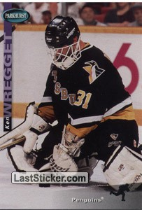 Ken Wregget (Pittsburgh Penguins)