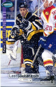 Peter Taglianetti (Pittsburgh Penguins)
