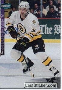Don Sweeney (Boston Bruins)