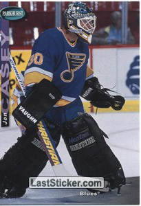 Jon Casey (St.Louis Blues)
