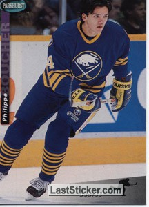 Philippe Boucher (Buffalo Sabres)