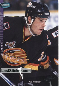 Jassen Cullimore (Vancouver Canucks)