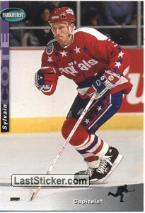 Sylvain Cote (Washington Capitals)