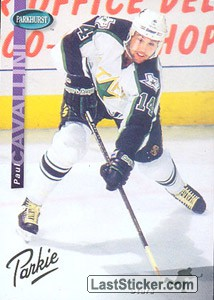 Paul Cavallini (Dallas Stars)