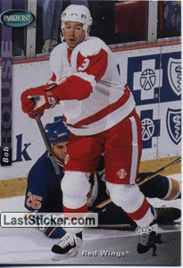 Bob Rouse (Detroit Red Wings)