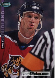 Brian Skrudland (Florida Panthers)