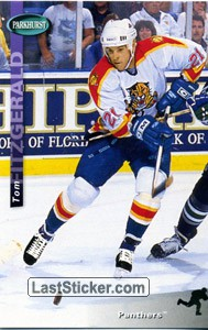Tom Fitzgerald (Florida Panthers)