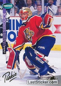 John Vanbiesbrouck (Florida Panthers)
