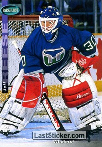 Jeff Reese (Hartford Whalers)