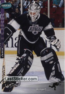 Jamie Storr (Los Angeles Kings)