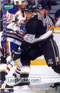 Darryl Sydor (Los Angeles Kings)