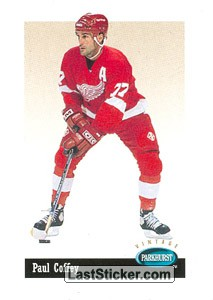 Paul Coffey (Detroit Red Wings)