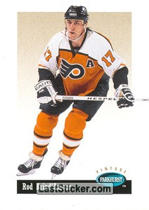 Rod Brind'Amour (Philadelphia Flyers)