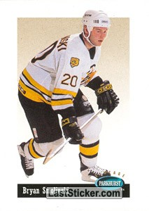 Bryan Smolinski (Boston Bruins)