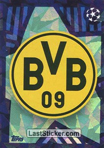 Club Badge (Borussia Dortmund)