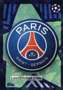 Club Badge (Paris Saint-Germain)