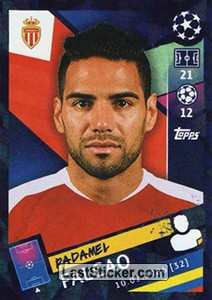Radamel Falcao (AS Monaco FC)