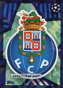 Club Badge (FC Porto)