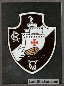 Escudo do Vasco (Vasco)