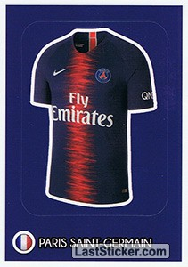 Paris Saint-Germain - Shirt (Paris Saint-Germain)