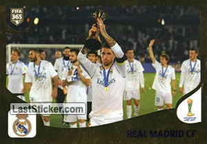 Real Madrid CF (FIFA Club world cup)