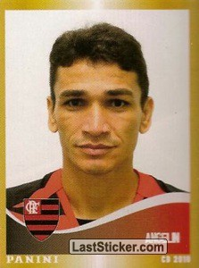 Angelim (Flamengo, Serie A)