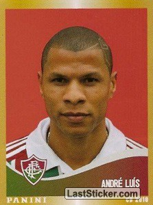 Andre Luis (Fluminense, Serie A)