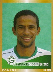 Wellington Saci (Goias, Serie A)