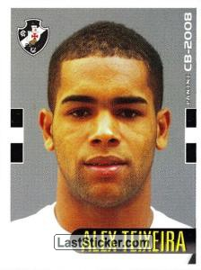 Alex Teixeira (Vasco)