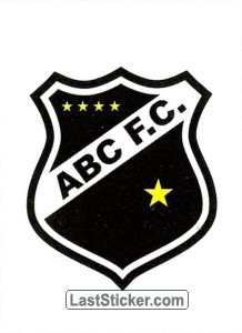 Escudo do ABC (Série B)
