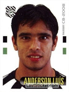 Anderson Luís (Figueirense)