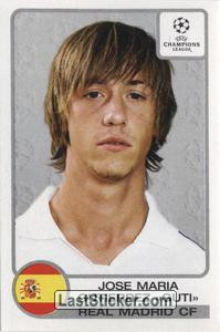 "Jose Maria Gutierrez ""Guti"" (Real Madrid)"