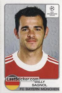 Willy Sagnol (Bayern Munich)