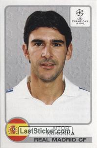 Aitor Karanka (Real Madrid)
