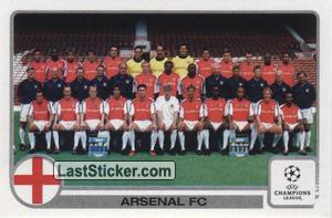 Arsenal Team (Arsenal)
