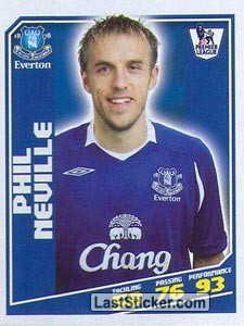 Phil Neville (Everton)