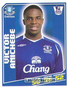 Victor Anichebe (Everton)