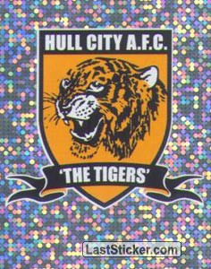 Club Emblem (Hull City)