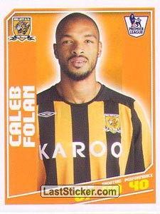 Caleb Folan (Hull City)